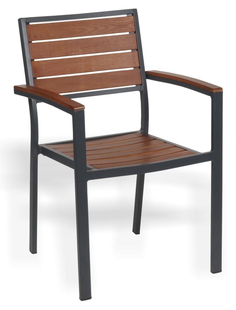 vebo garten sessel norah. Black Bedroom Furniture Sets. Home Design Ideas