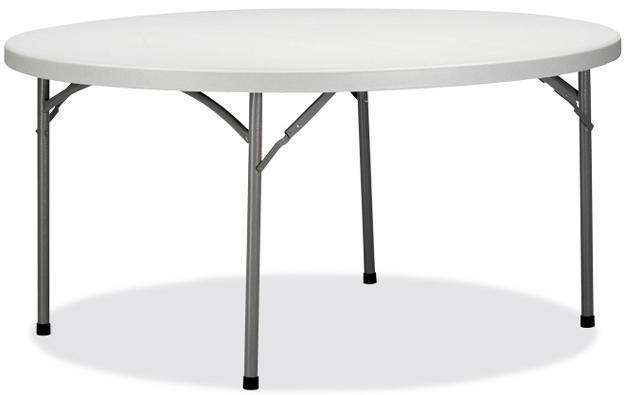 Vebo Runder Tisch Barbara 150