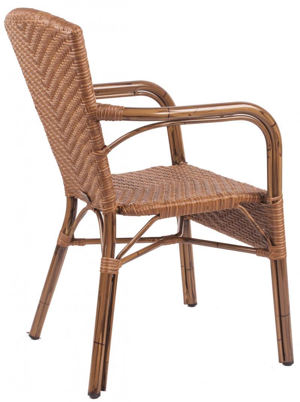 vebo gartenstuhl rebeka beige. Black Bedroom Furniture Sets. Home Design Ideas